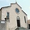 Chiesa SS. Annunciata di Sturla, Genova